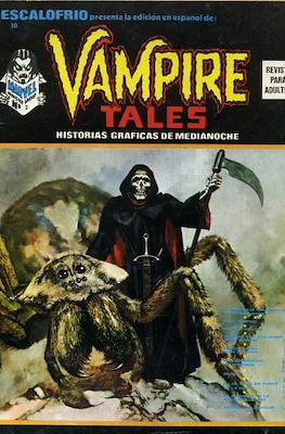 Escalofrio. Historias gráficas de medianoche (1973-1979) #10
