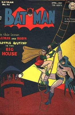 Batman Vol. 1 (1940-2011) (Comic Book) #46