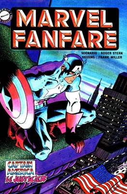 Marvel Fanfare (Poché. 64 pp) #3