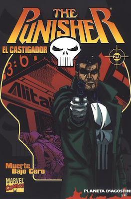 Coleccionable The Punisher. El Castigador (2004) (Rústica 80 páginas) #29