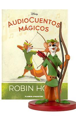 AudioCuentos mágicos Disney (Cartoné) #19