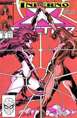 X-Factor Vol. 1 (1986-1998) #38
