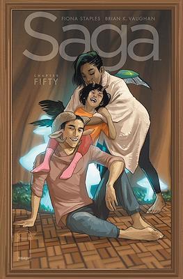 Saga (Digital) #50