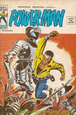 Heroes Marvel presenta: V.2 (1975) (Grapa) #30