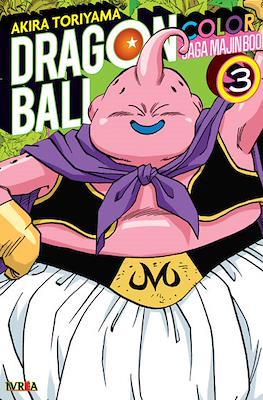 Dragon Ball Color: Saga Majin Boo #3