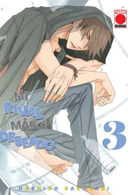 Mi Rival Más Deseado (Rústica) #3