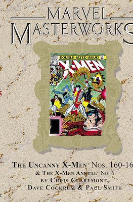 Marvel Masterworks (Hardcover) #175