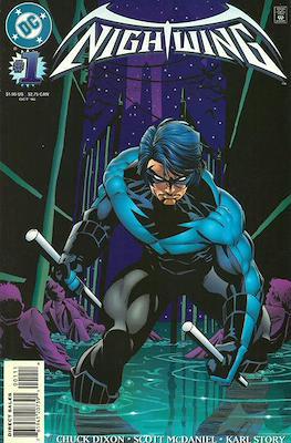 Nightwing Vol. 2 (1996) #1