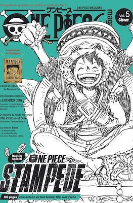 One Piece Magazine #5