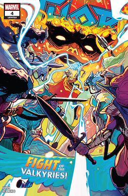 Thor Vol. 5 (2018) #4