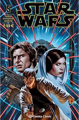 Star Wars (Grapa 56-32 pp.) #5