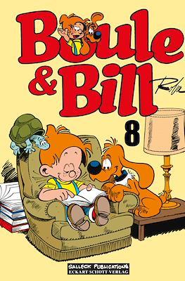 Boule & Bill #8