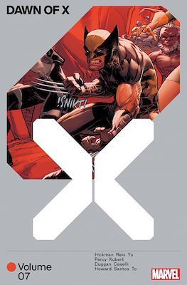 Dawn of X #7