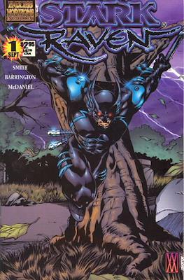 Stark Raven #1