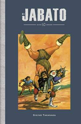 El Jabato. Edición 60 aniversario #12