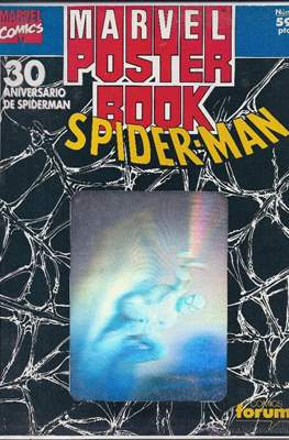 Marvel Poster Book #3.1