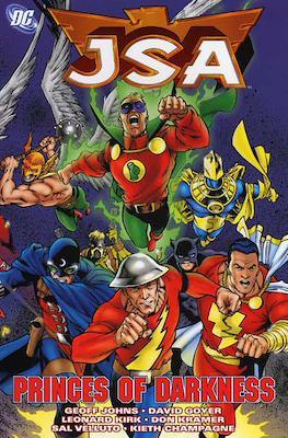 JSA Vol. 1 (2002-2007) #7