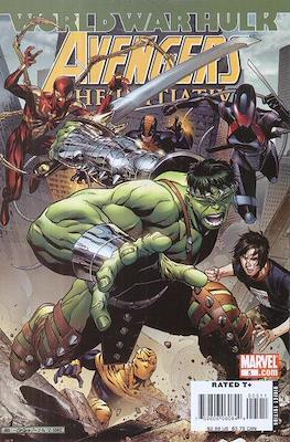 Avengers The Initiative (2007-2010) #5