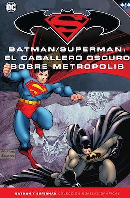 Batman y Superman. Colección Novelas Gráficas (Cartoné) #38