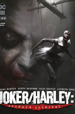 Joker/Harley: Cordura Criminal #2