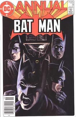 Batman Vol. 1 Annual (1961 - 2011) #9