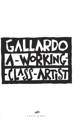 Gallard. A-Working-Class-Artist