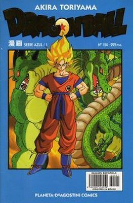 Dragon Ball - Serie Azul #154