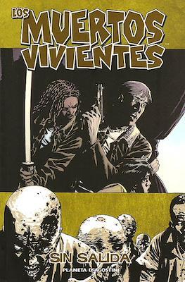 Los Muertos Vivientes (Rústica, 136-144 pp) #14