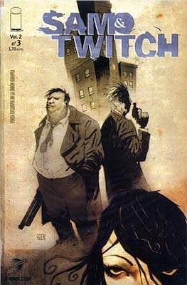 Sam & Twitch Vol. 2 #3