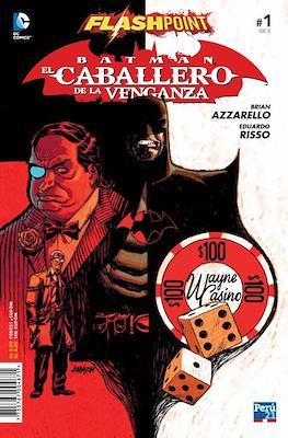 Flashpoint Batman: El Caballero de la Venganza