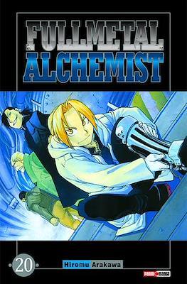 Fullmetal Alchemist (Rústica) #20