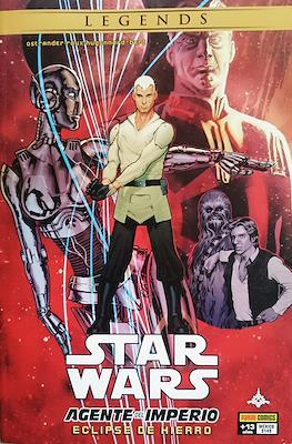 Star Wars Legends - Agente del Imperio
