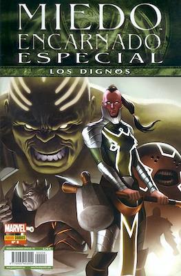 Miedo Encarnado: Especial (2012) (Grapa) #6