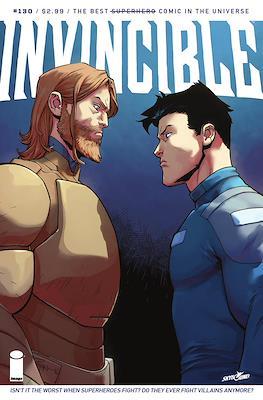 Invincible (Digital) #130