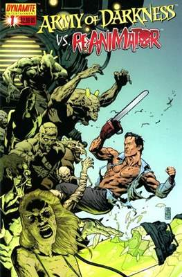 Army of Darkness (2005)