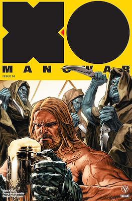 X-O Manowar Vol. 4 (2017-2019) #6