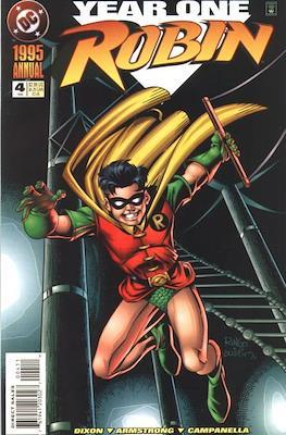 Robin Annual Vol. 4 (1992 - 2007) (Comic Book) #4