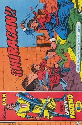El Capitán Trueno (Grapa, 12 páginas (1991)) #13