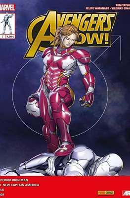 Avengers Now! #7