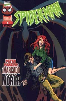 Spiderman Vol. 3 Nuevo Spiderman (1996-1997) (Rústica 96-128 pp) #5