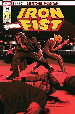 Iron Fist Vol. 5 #74