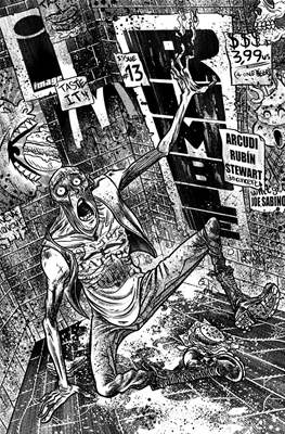 Rumble Vol. 2 (2017) (Comic Book) #13