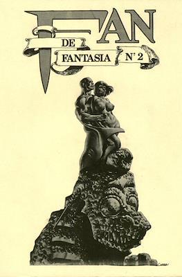 Fan de fantasía (Grapa 64 pp) #2