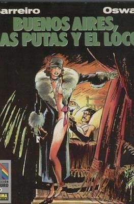 Colección El muro (Rustica 48-80 pp) #7