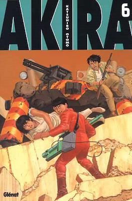 Akira (Rústica, 18x26) #6