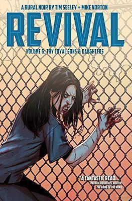 Revival (Paperback) #6