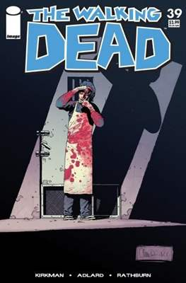 The Walking Dead (Digital) #39