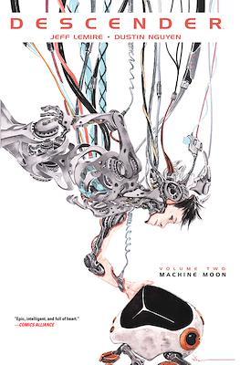Descender (Softcover) #2