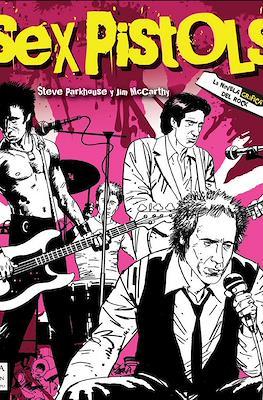 Sex Pistols (Rústica 96 pp) #