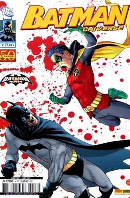 Batman Universe (Broché. 96 pp) #8